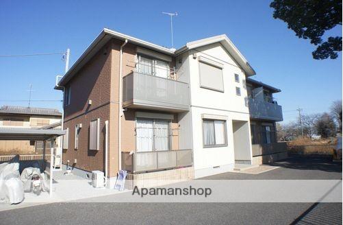群馬県太田市、竜舞駅徒歩13分の築8年 2階建の賃貸アパート