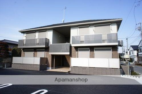 群馬県太田市、細谷駅徒歩29分の築5年 2階建の賃貸アパート