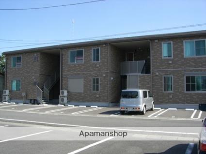 群馬県太田市、太田駅徒歩30分の築7年 2階建の賃貸アパート