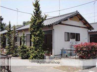 群馬県太田市の築18年 1階建の賃貸アパート