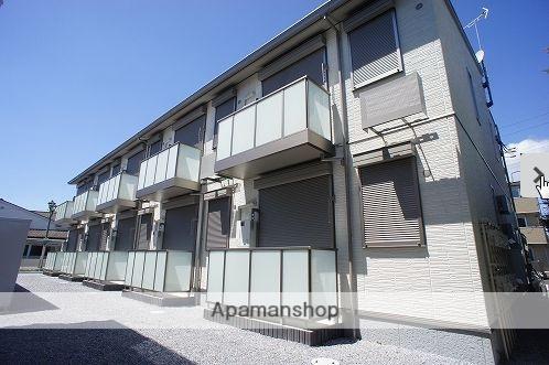 群馬県邑楽郡大泉町、小泉町駅徒歩15分の新築 2階建の賃貸アパート