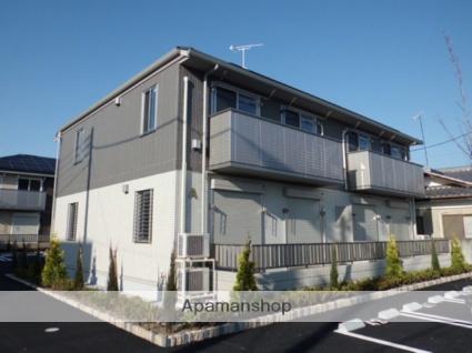 群馬県太田市、太田駅徒歩61分の築1年 2階建の賃貸アパート