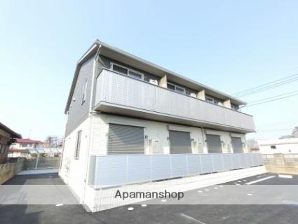 群馬県太田市、竜舞駅徒歩5分の新築 2階建の賃貸アパート
