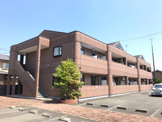 新着賃貸14:栃木県足利市常見町2丁目の新着賃貸物件