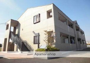 群馬県太田市、木崎駅徒歩20分の築7年 2階建の賃貸アパート