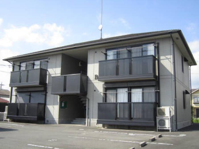 新着賃貸5:栃木県足利市山川町の新着賃貸物件