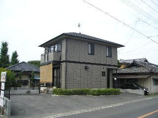 群馬県太田市の築17年 2階建の賃貸一戸建て