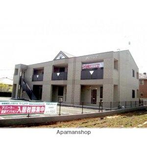 群馬県邑楽郡大泉町、東小泉駅徒歩47分の築6年 2階建の賃貸マンション