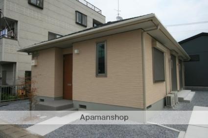 群馬県太田市の築6年 1階建の賃貸一戸建て
