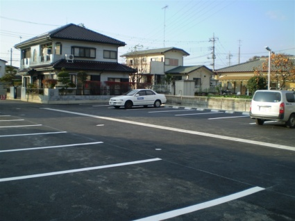栃木県足利市五十部町[1LDK/33.39m2]の外観3