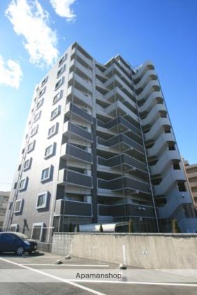 群馬県太田市、太田駅徒歩10分の築9年 11階建の賃貸マンション