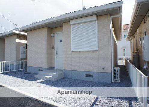 群馬県太田市、木崎駅徒歩7分の築6年 1階建の賃貸一戸建て