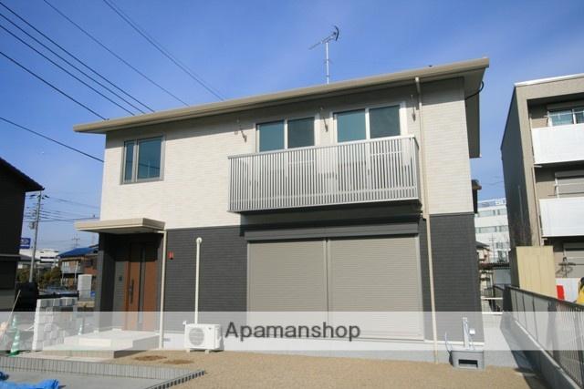 群馬県太田市、太田駅徒歩8分の築4年 2階建の賃貸一戸建て
