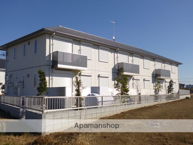 群馬県太田市、細谷駅徒歩34分の築5年 2階建の賃貸アパート