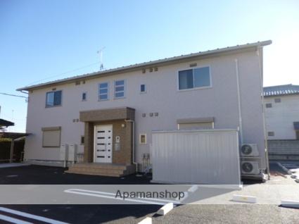 群馬県太田市、治良門橋駅徒歩25分の築3年 2階建の賃貸アパート