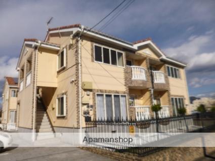 群馬県太田市、小俣駅徒歩44分の築10年 2階建の賃貸アパート