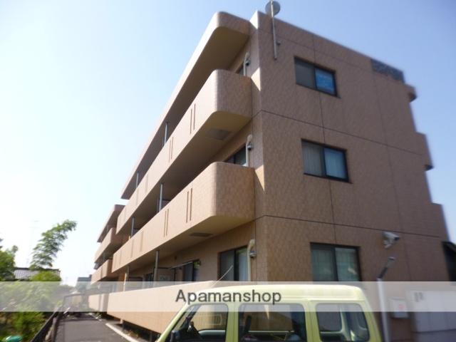 群馬県太田市、竜舞駅徒歩7分の築10年 3階建の賃貸マンション