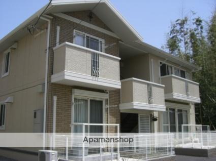 群馬県太田市、細谷駅徒歩26分の築11年 2階建の賃貸アパート