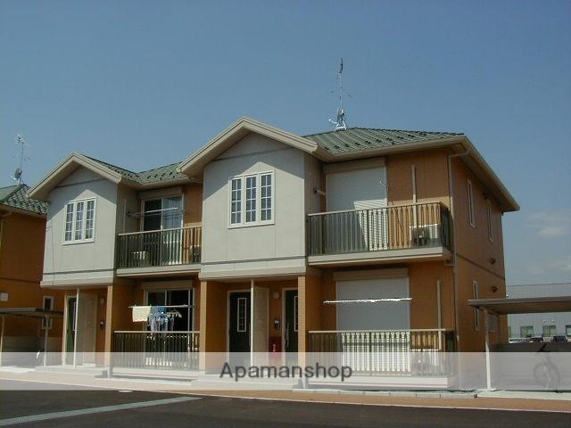 群馬県太田市、細谷駅徒歩37分の築12年 2階建の賃貸アパート
