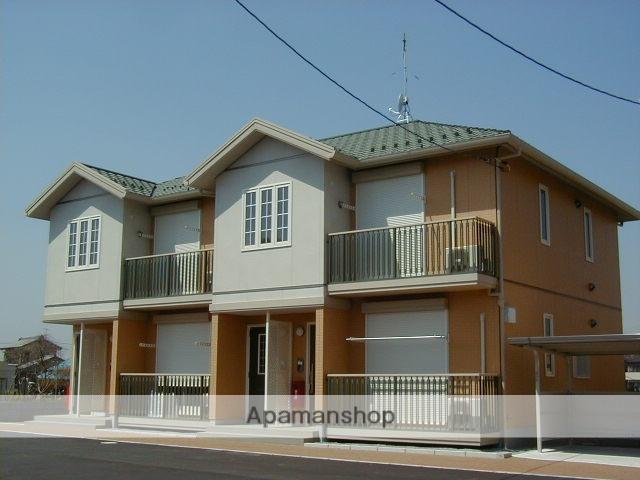 群馬県太田市、細谷駅徒歩29分の築12年 2階建の賃貸アパート