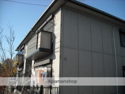 群馬県太田市福沢町[2LDK/50.36m2]の外観3
