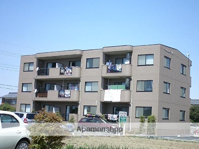 群馬県太田市の築13年 3階建の賃貸マンション