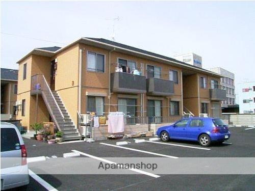 群馬県太田市、細谷駅徒歩22分の築11年 2階建の賃貸アパート