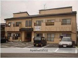群馬県太田市、細谷駅徒歩25分の築27年 2階建の賃貸アパート