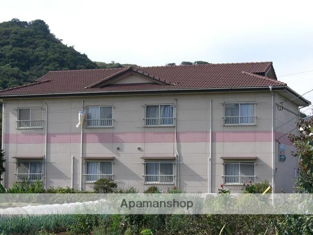 群馬県太田市、小俣駅徒歩34分の築28年 2階建の賃貸アパート
