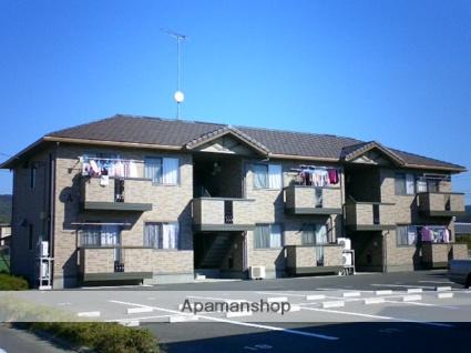 群馬県太田市、藪塚駅徒歩10分の築15年 2階建の賃貸アパート