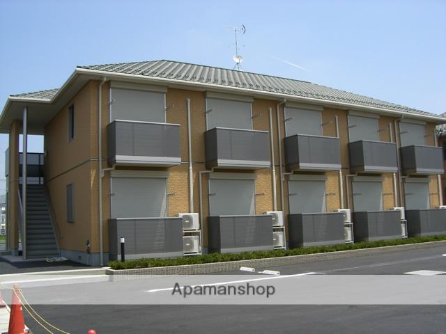 群馬県太田市、細谷駅徒歩29分の築10年 2階建の賃貸アパート