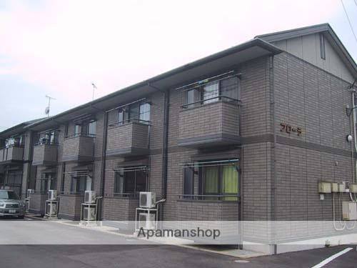 群馬県高崎市、井野駅徒歩22分の築15年 2階建の賃貸アパート