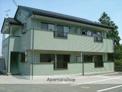 群馬県高崎市、高崎駅徒歩31分の築20年 2階建の賃貸アパート