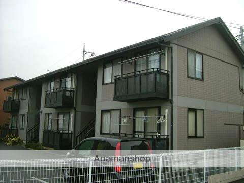 群馬県高崎市、井野駅徒歩32分の築20年 2階建の賃貸アパート