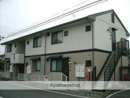 群馬県高崎市、高崎駅徒歩57分の築23年 2階建の賃貸アパート