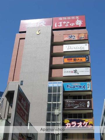 群馬県高崎市、高崎駅徒歩3分の築13年 10階建の賃貸マンション