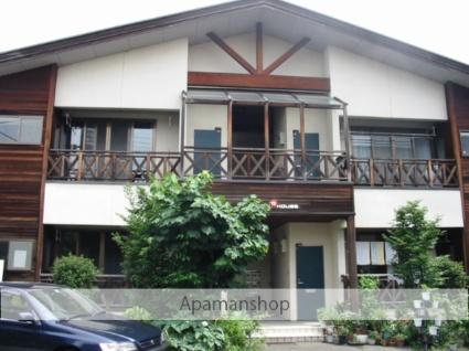 カムホートMハウス