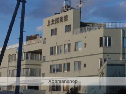 ヤクシプラザA・B・C[2LDK/46.66m2]の周辺2