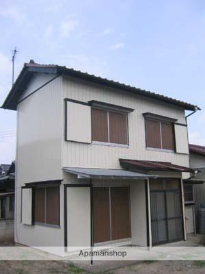 群馬県高崎市、北高崎駅徒歩27分の築32年 2階建の賃貸アパート