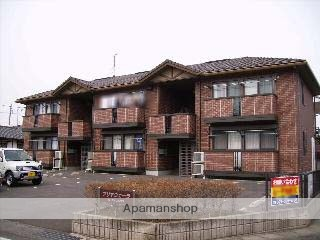 群馬県高崎市、高崎駅徒歩20分の築14年 2階建の賃貸アパート