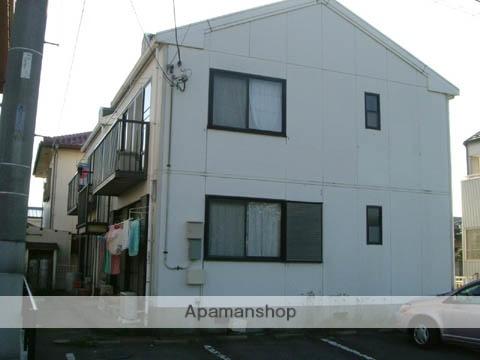 群馬県高崎市、倉賀野駅徒歩32分の築30年 2階建の賃貸アパート