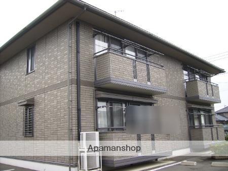群馬県高崎市、倉賀野駅徒歩13分の築15年 2階建の賃貸アパート