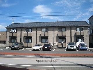 群馬県高崎市、高崎駅徒歩18分の築14年 2階建の賃貸アパート