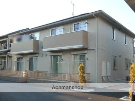 群馬県高崎市、高崎問屋町駅徒歩20分の築5年 2階建の賃貸アパート