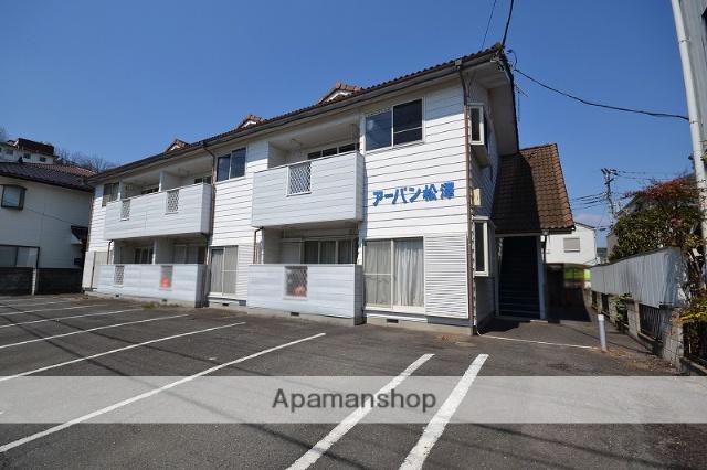 群馬県高崎市、高崎駅徒歩32分の築23年 2階建の賃貸アパート