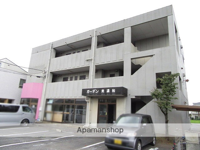 群馬県高崎市、北高崎駅徒歩20分の築29年 3階建の賃貸アパート