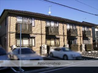 群馬県高崎市、井野駅徒歩32分の築10年 2階建の賃貸アパート