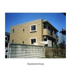 群馬県高崎市、北高崎駅徒歩45分の築12年 2階建の賃貸マンション
