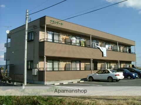 群馬県高崎市、根小屋駅徒歩19分の築17年 2階建の賃貸アパート