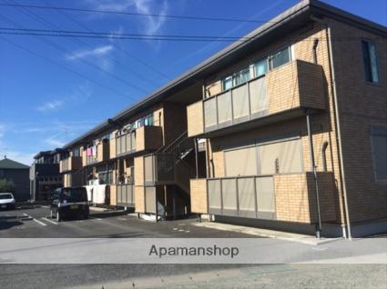 群馬県高崎市、北高崎駅徒歩49分の築12年 2階建の賃貸アパート